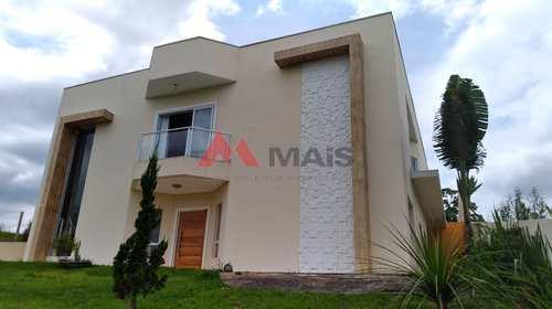 Casa de Condomínio, código 1604 em Salto, bairro Terras de Santa Izabel