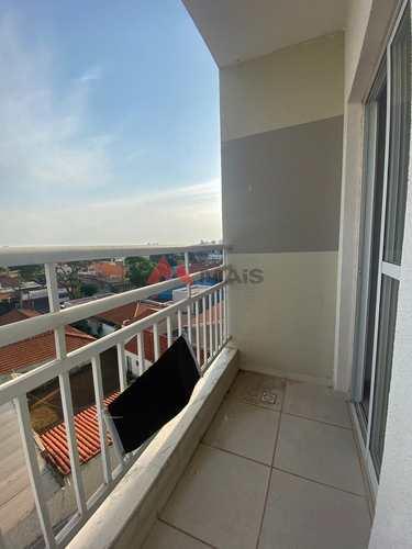 Apartamento, código 1642 em Indaiatuba, bairro Parque Boa Esperança