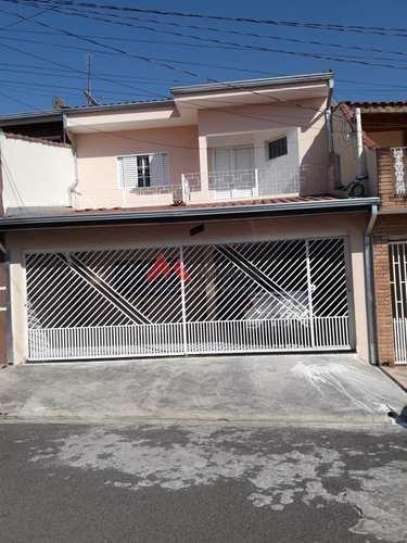 Casa, código 1661 em Salto, bairro Salto Ville