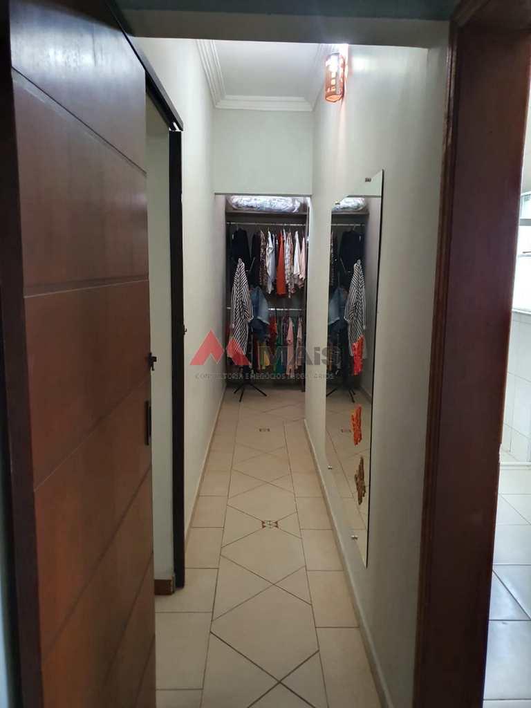 Casa de Condomínio em Salto, no bairro Condomínio Fechado Village Haras São Luiz