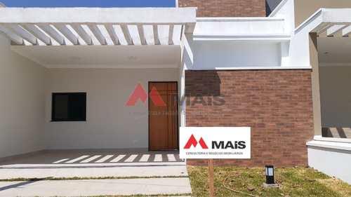 Casa, código 1686 em Salto, bairro Loteamento Terras de São Pedro E São Paulo