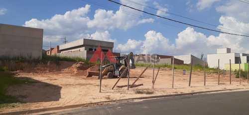 Casa, código 1689 em Salto, bairro Residencial Vila dos Eucaliptos