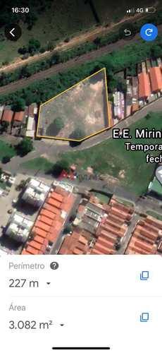 Área Industrial, código 1699 em Salto, bairro Guaraú