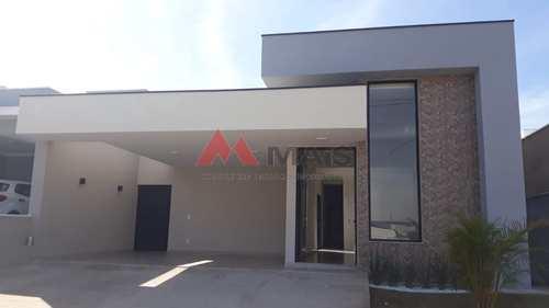 Casa de Condomínio, código 1705 em Salto, bairro Residencial Lagos D'icaraí