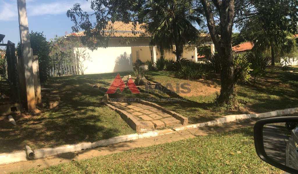 Casa de Condomínio em Salto, bairro Condomínio Fechado Piccolo Paese