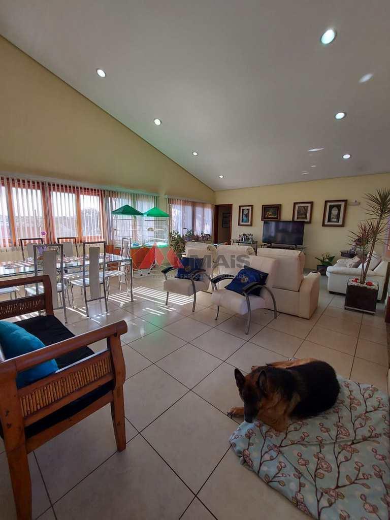 Casa de Condomínio em Salto, no bairro Terras de Mont Serrat