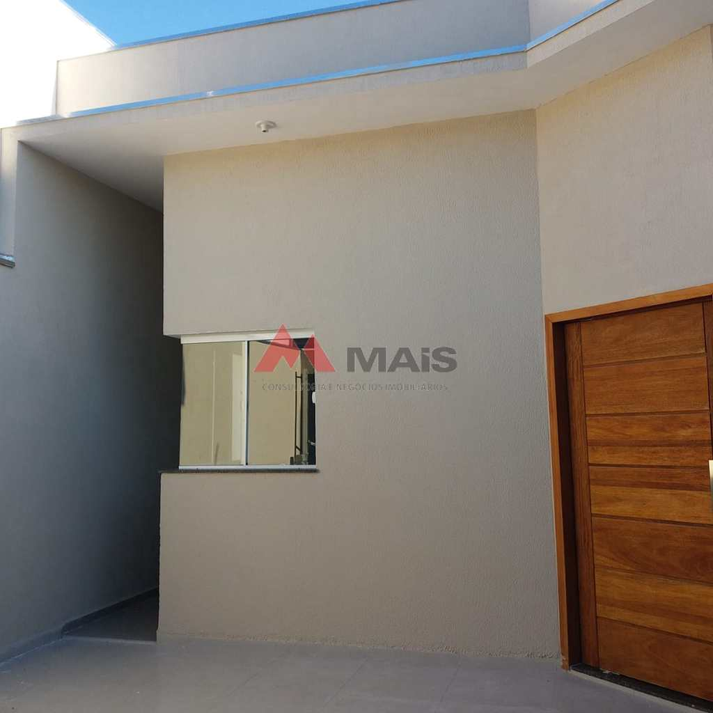 Casa em Salto, no bairro Jardim Panorama