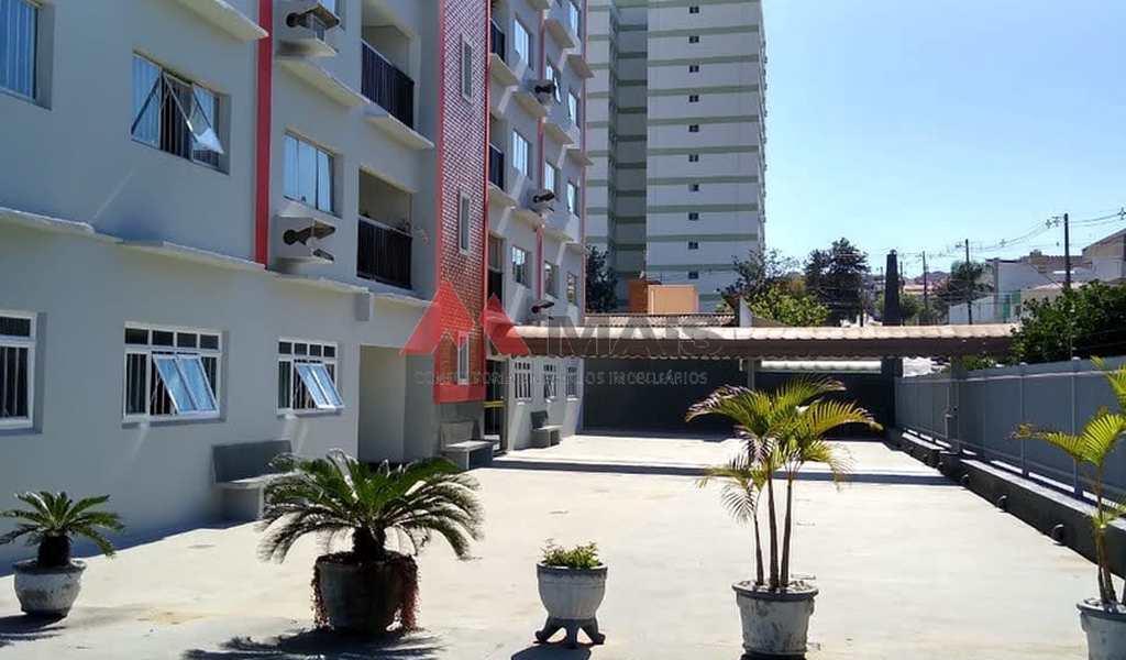 Apartamento em Salto, bairro Bela Vista