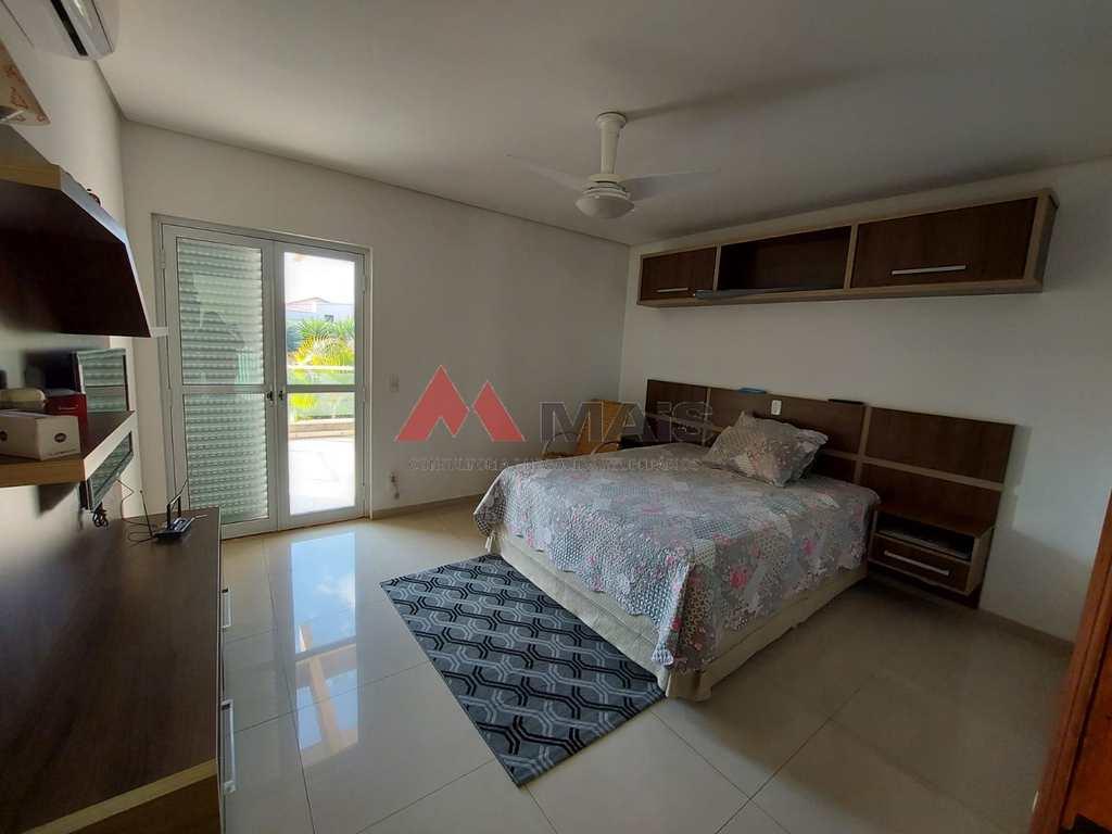 Casa de Condomínio em Salto, no bairro Haras Paineiras