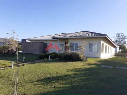 Casa de Condomínio, código 1793 em Salto, bairro Haras Paineiras