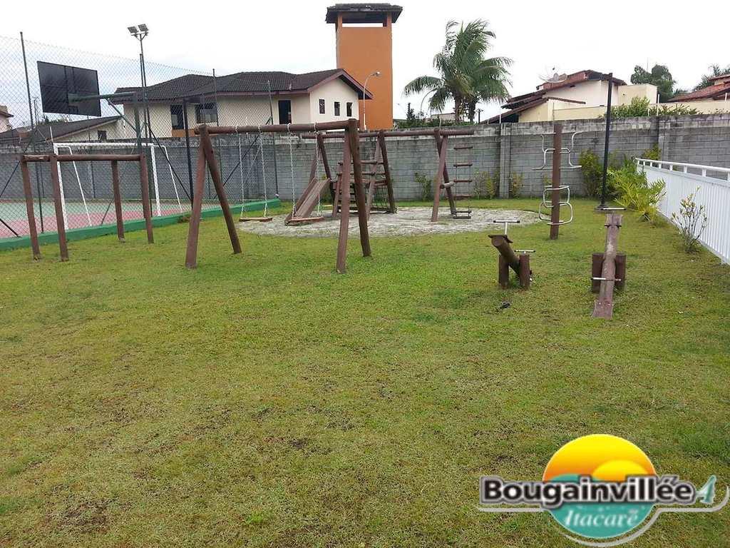 Condomínio em Bertioga, no bairro Maitinga