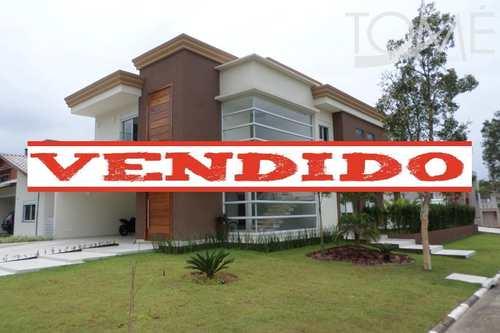 Casa de Condomínio, código 531 em Bertioga, bairro Maitinga