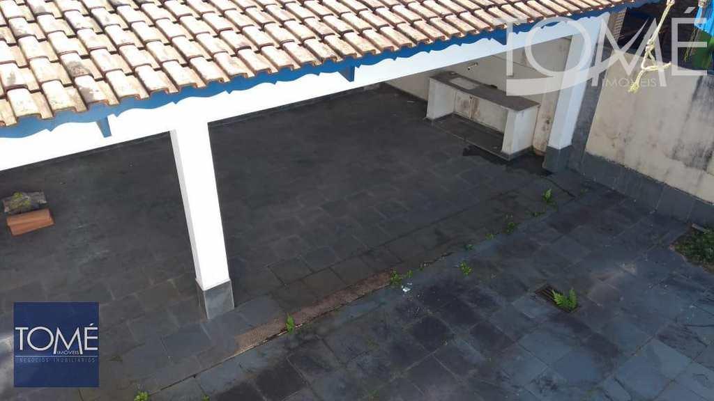 Sobrado em Bertioga, no bairro Jardim Paulista