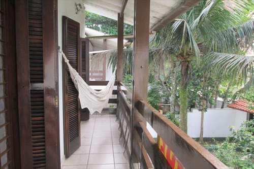 Casa de Condomínio, código 506 em Bertioga, bairro Centro