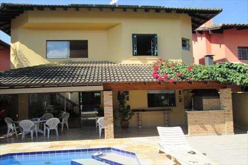 Casa de Condomínio, código 415 em Bertioga, bairro Centro