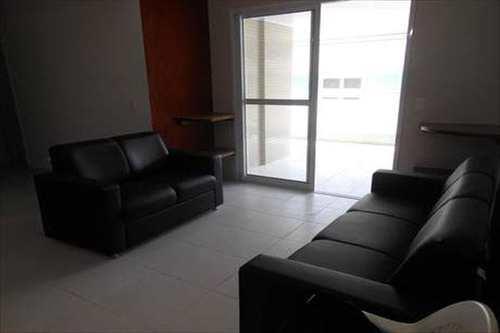 Apartamento, código 414 em Bertioga, bairro Centro