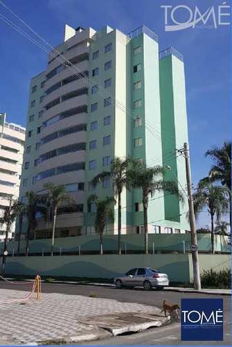 Apartamento, código 405 em Bertioga, bairro Centro