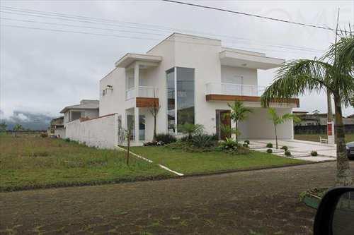 Casa de Condomínio, código 399 em Bertioga, bairro Maitinga