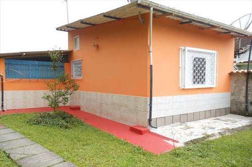 Casa, código 368 em Bertioga, bairro Jardim Vista Alegre