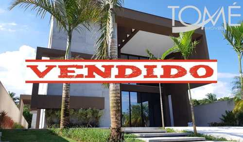 Casa de Condomínio, código 341 em Bertioga, bairro Riviera de São Lourenço