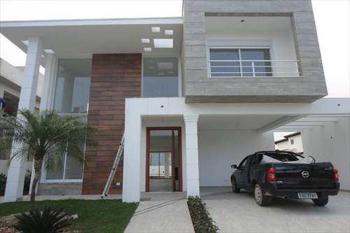 Casa de Condomínio, código 274 em Bertioga, bairro Maitinga