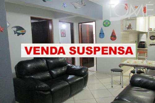 Apartamento, código 235 em Bertioga, bairro Centro
