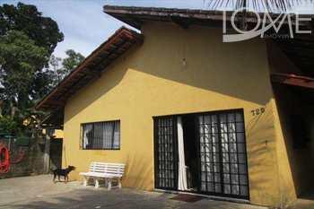 Casa, código 188 em Bertioga, bairro Jardim Vista Alegre
