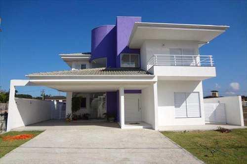 Casa de Condomínio, código 159 em Bertioga, bairro Maitinga