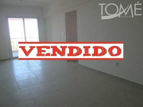 Apartamento, código 156 em Bertioga, bairro Maitinga