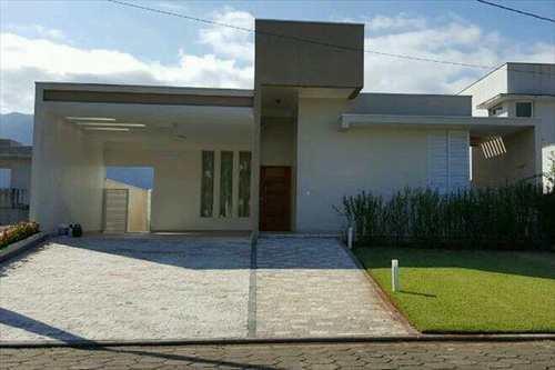 Casa de Condomínio, código 109 em Bertioga, bairro Maitinga
