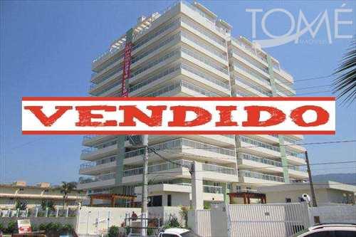 Apartamento, código 111 em Bertioga, bairro Rio da Praia