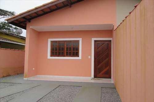Casa, código 103 em Bertioga, bairro Centro