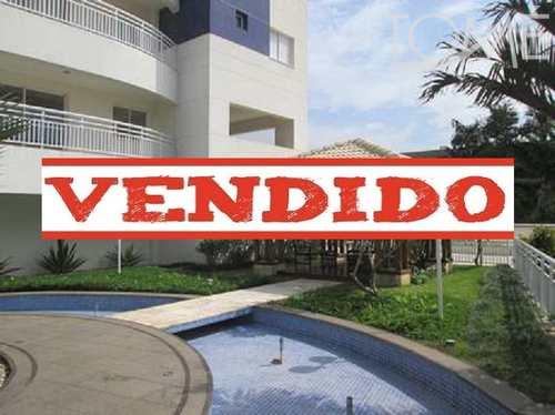 Apartamento, código 89 em Bertioga, bairro Maitinga