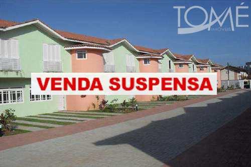 Casa de Vila, código 71 em Bertioga, bairro Maitinga