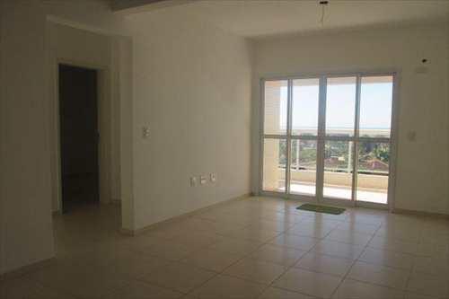 Apartamento, código 51 em Bertioga, bairro Centro