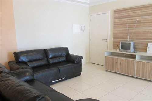 Apartamento, código 36 em Bertioga, bairro Centro