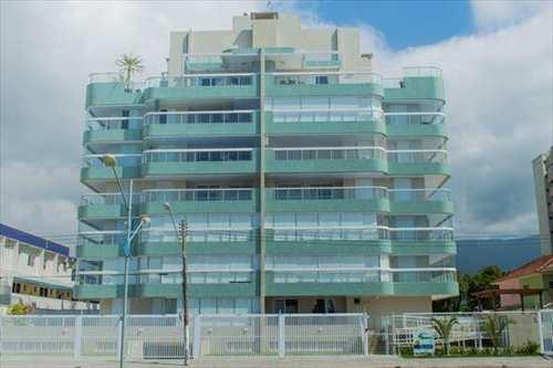 Apartamento, código 4 em Bertioga, bairro Centro