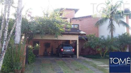 Casa de Condomínio, código 547 em Bertioga, bairro Maitinga