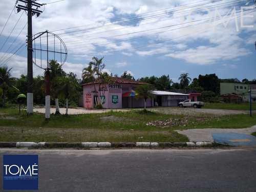 Terreno Comercial, código 565 em Bertioga, bairro Centro