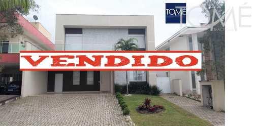 Casa de Condomínio, código 581 em Bertioga, bairro Maitinga