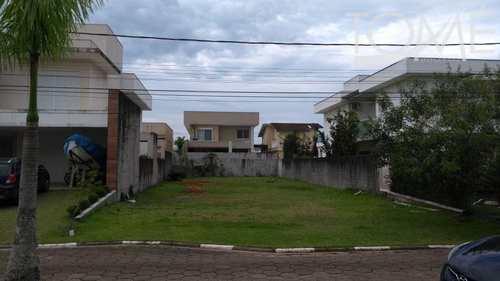 Terreno de Condomínio, código 587 em Bertioga, bairro Maitinga