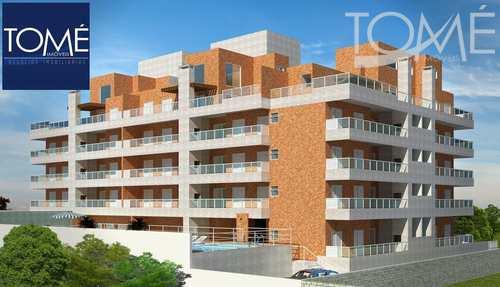 Apartamento, código 596 em Bertioga, bairro Centro