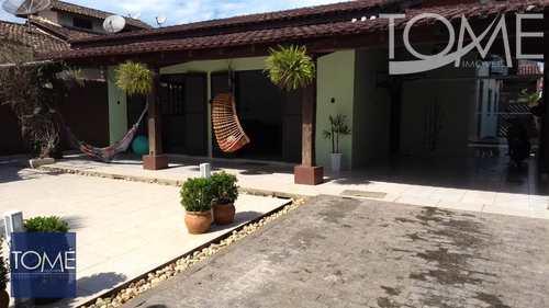 Casa, código 616 em Bertioga, bairro Maitinga