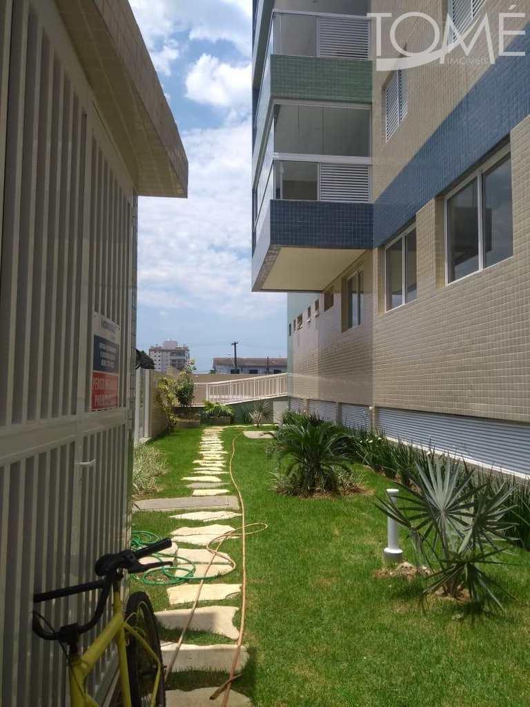 Cobertura em Bertioga, no bairro Centro