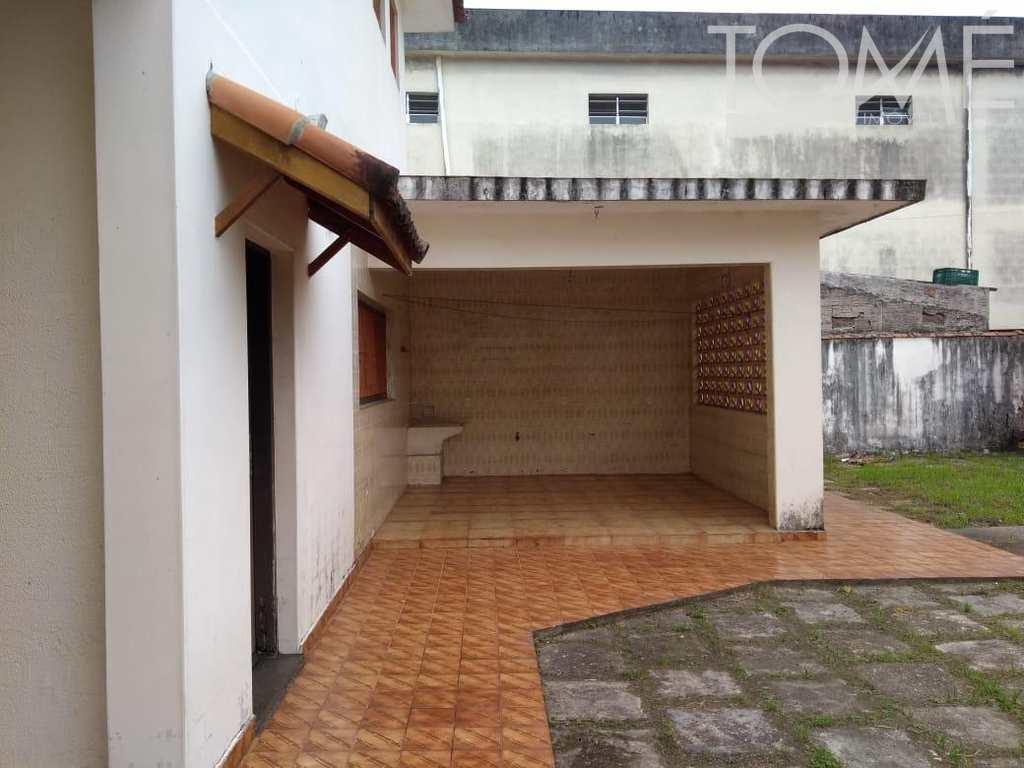 Sobrado Comercial em Bertioga, no bairro Centro