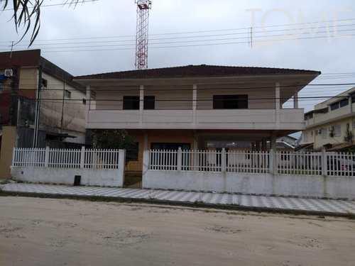 Prédio Comercial, código 633 em Bertioga, bairro Centro