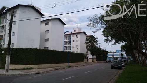 Apartamento, código 638 em Bertioga, bairro Centro