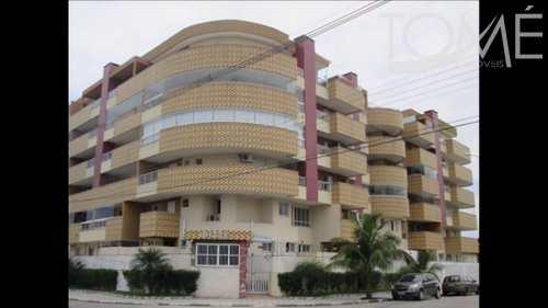 Apartamento, código 640 em Bertioga, bairro Maitinga
