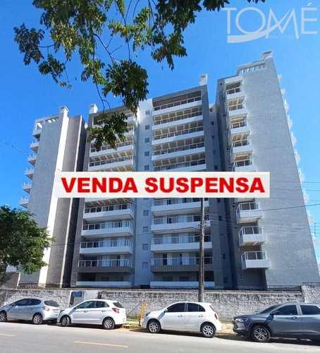 Apartamento, código 642 em Bertioga, bairro Maitinga