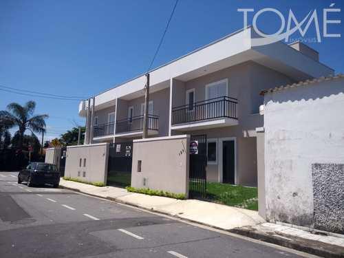 Casa, código 647 em Bertioga, bairro Centro